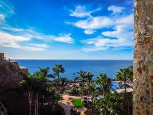 blue bay hotel in gran canaria