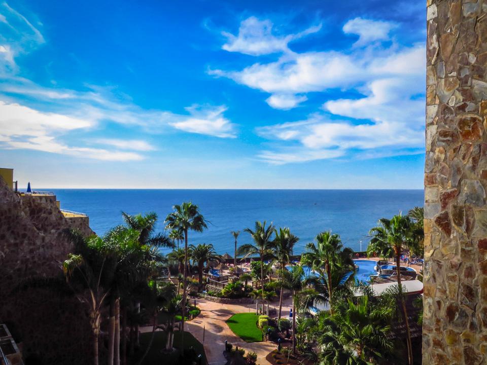 আটলান্টিক মহাসাগরীয় দ্বীপ Gran Canaria  – পৃথিবীর এক ক্ষুদ্র সংস্করণ